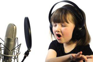 gdzie zapisac dziecko na lekcje spiewu w krakowie