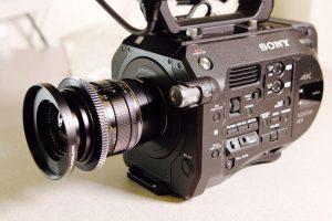 profesjonalna kamere o wiele latwiej wynajac niz kupic