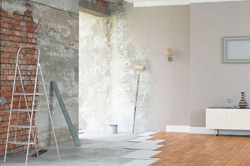 usługi remontowo budowlane - szeroki wybor