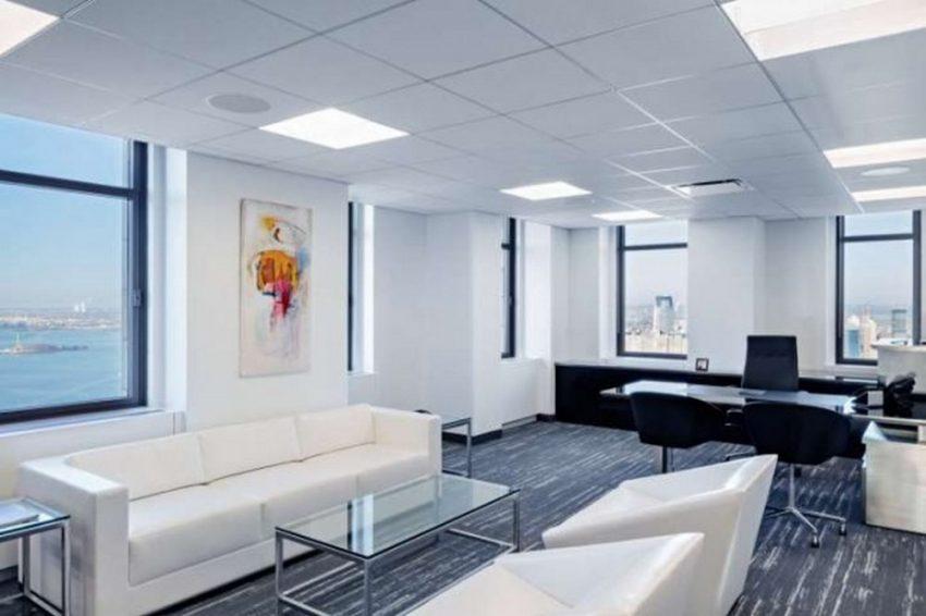 Panel LED, czyli cienka oprawa biurowa