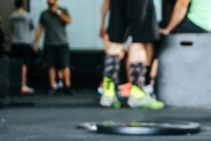zajecia treningu personalnego
